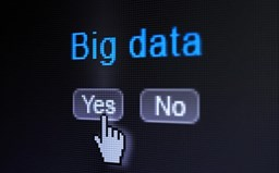 big data adoption