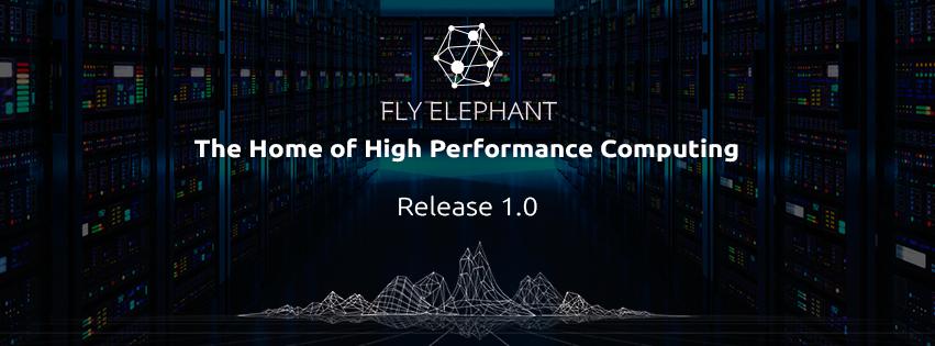 FlyElephant