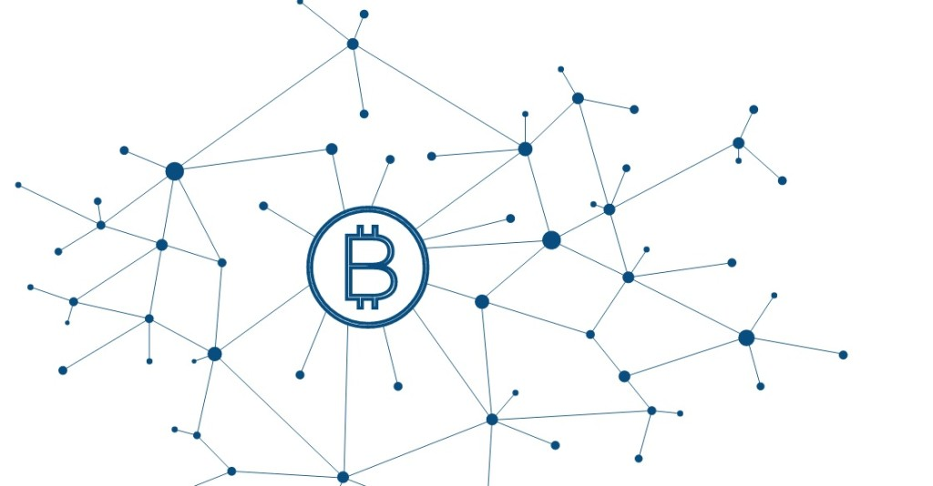 blockchain in big data