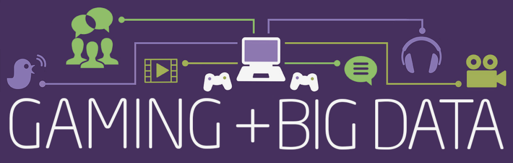 big data gaming