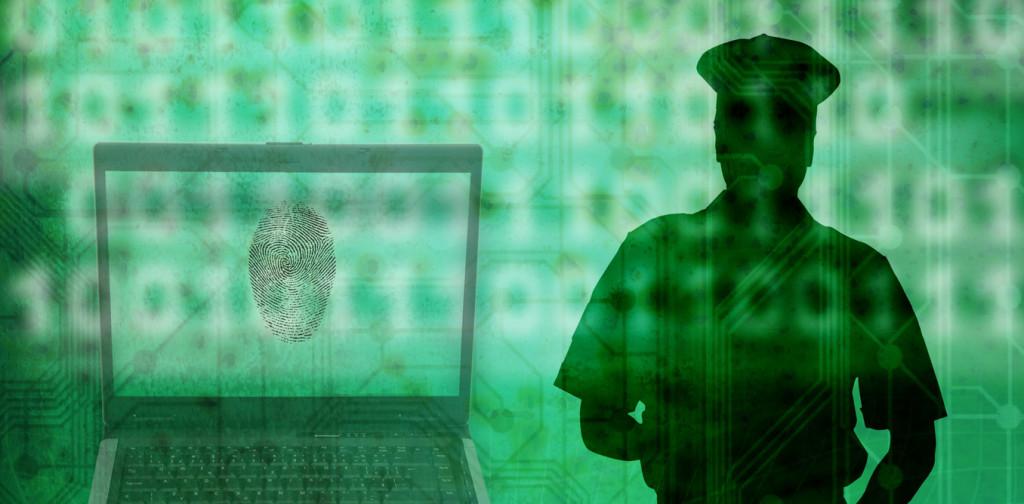 big data law enforcement