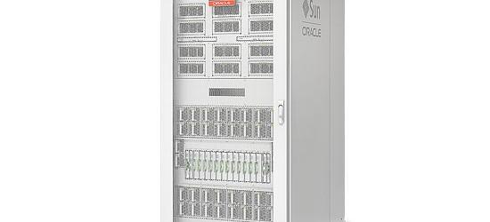 Sparc-M-series-server