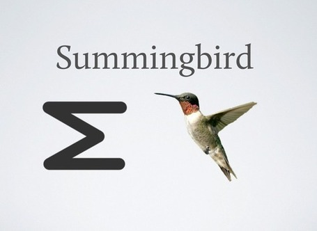 Summingbird