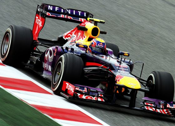 Big Data for  Formula 1