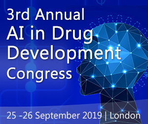 AI in Drug Development Banner