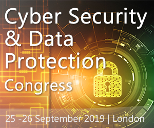 Cyber Security Congress Banner