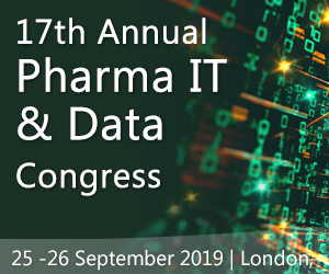 Paharma IT & Data Congress Banner