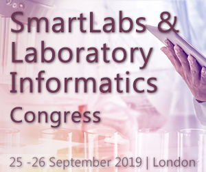 Smart Labs Congress Banner