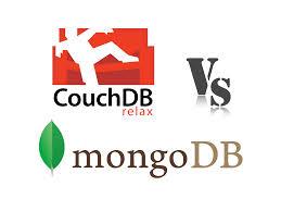 MongoDB vs CouchDB