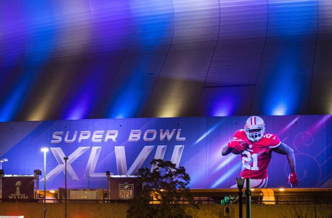 Super Bowl-big data