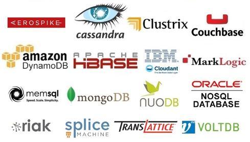 NoSQL-&-NewSQL