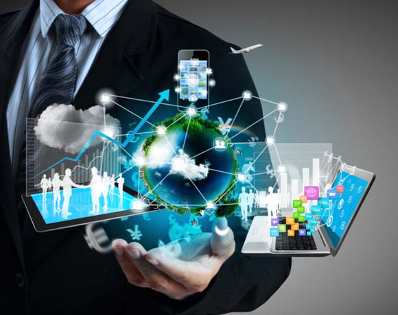 Redefining Business Existence- The Key Elements Of Digital Transformation