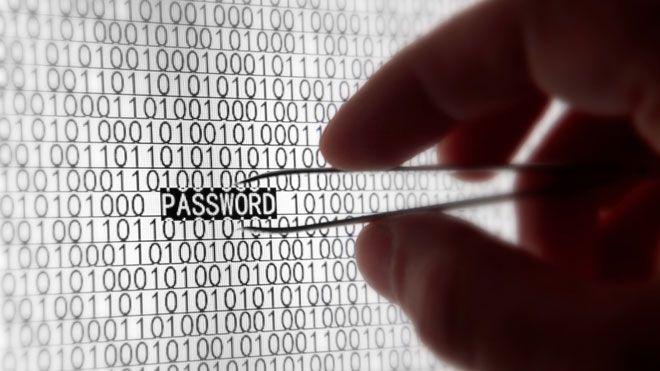 data breakage