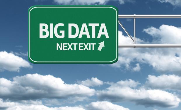 big data is future
