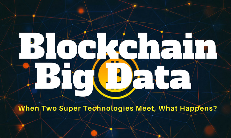 blockchain big data