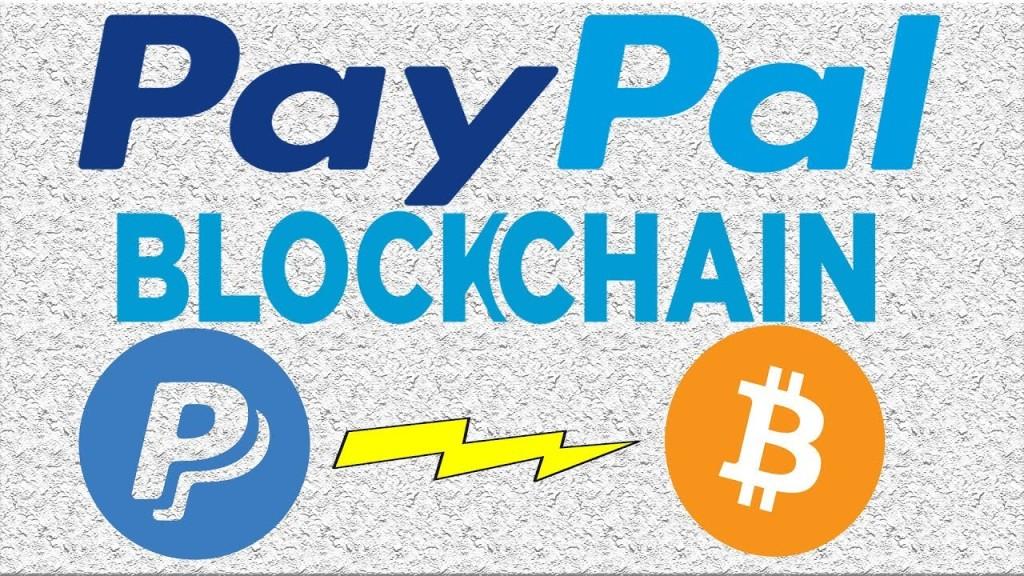 paypal-blockchain-tech