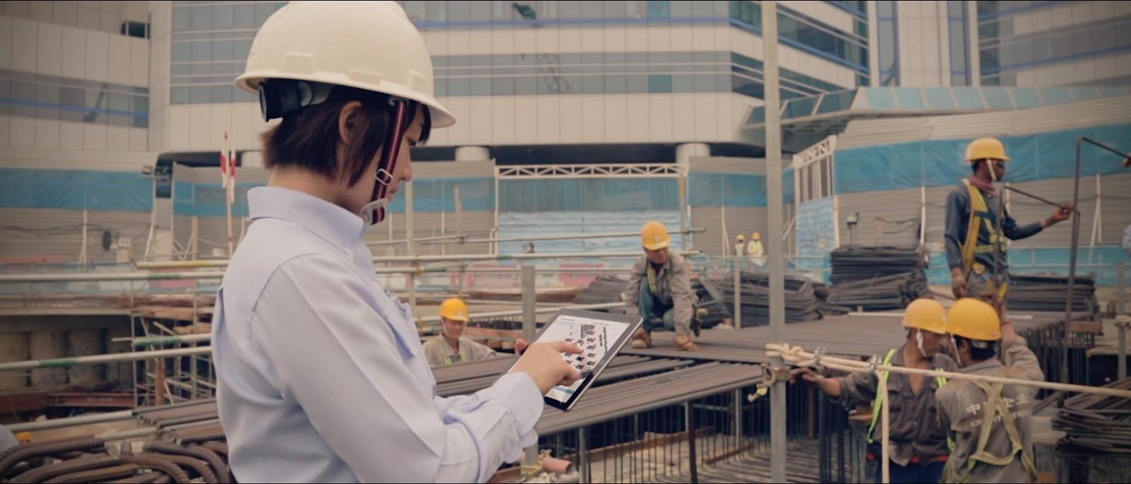 Big Data + Construction: How Contractors Leverage A Valuable Partnership