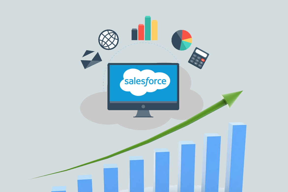 Salesforce-Bigdata