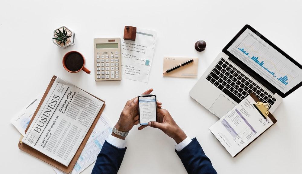 fintech for tax