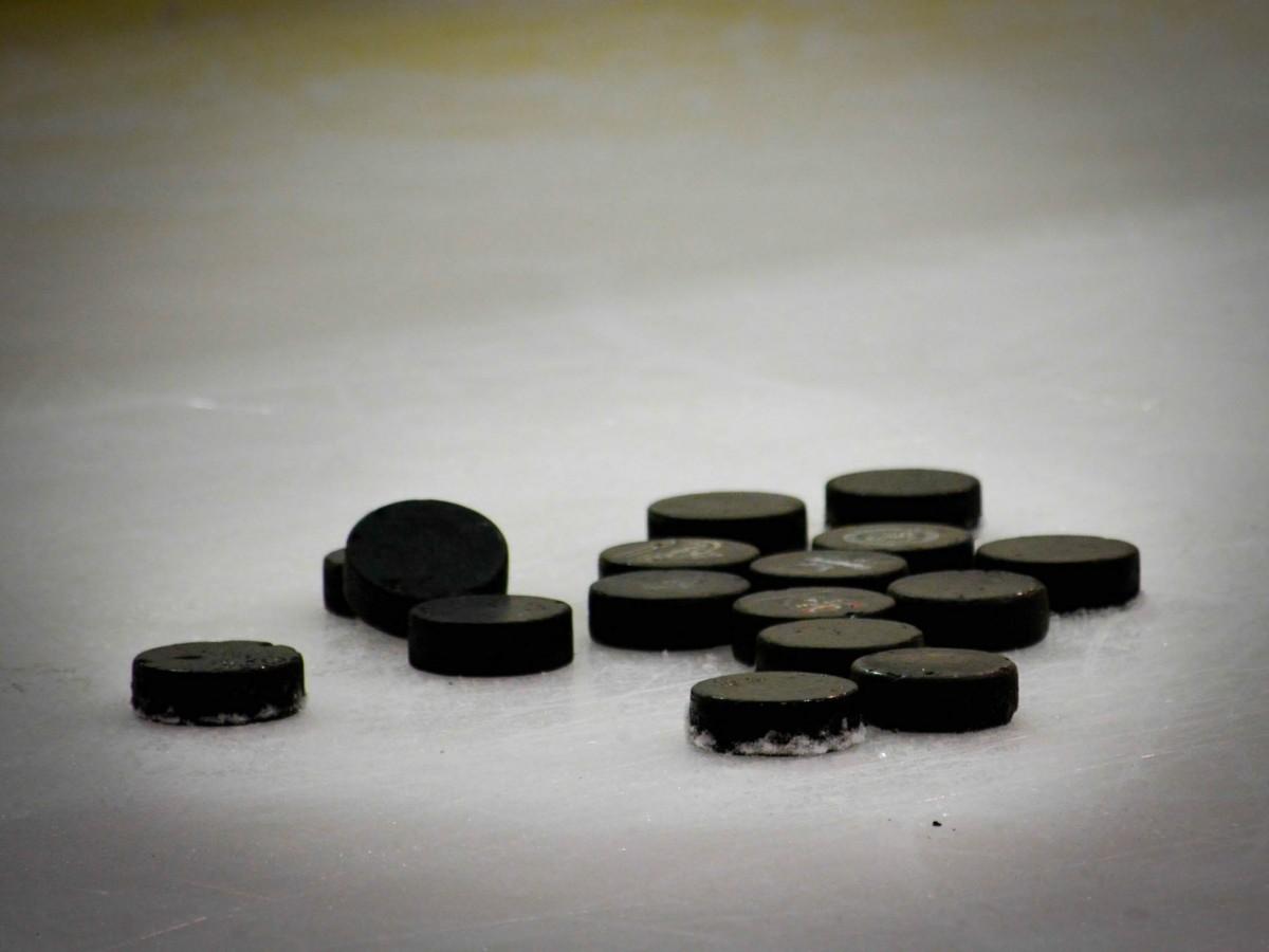 hockey analytics
