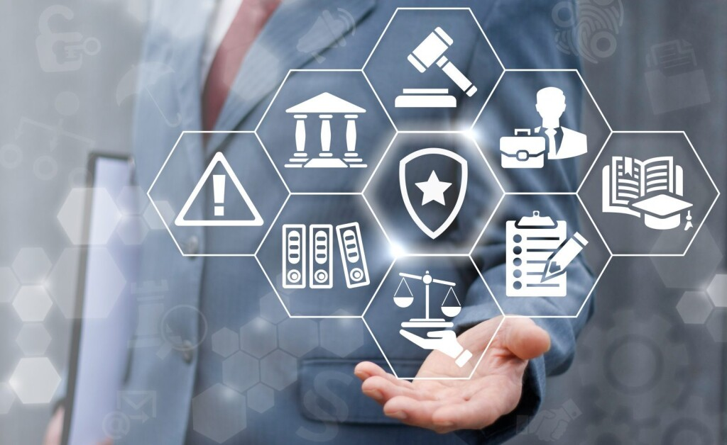 big data legal