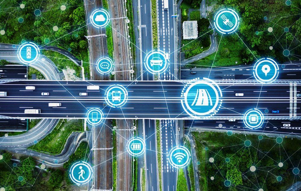 big data for road saftey