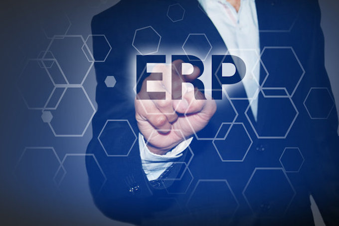 What is ERP and Understanding ERP systems