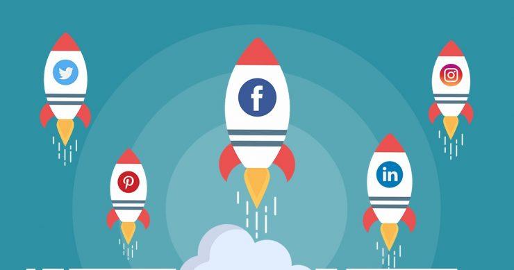 bdan social media boost