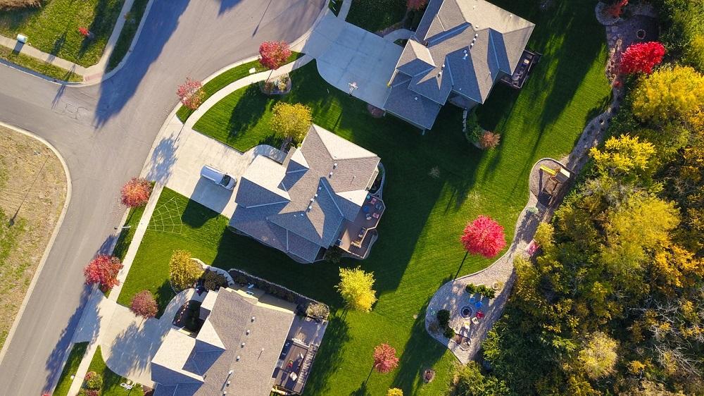 disruptive tech  in housing