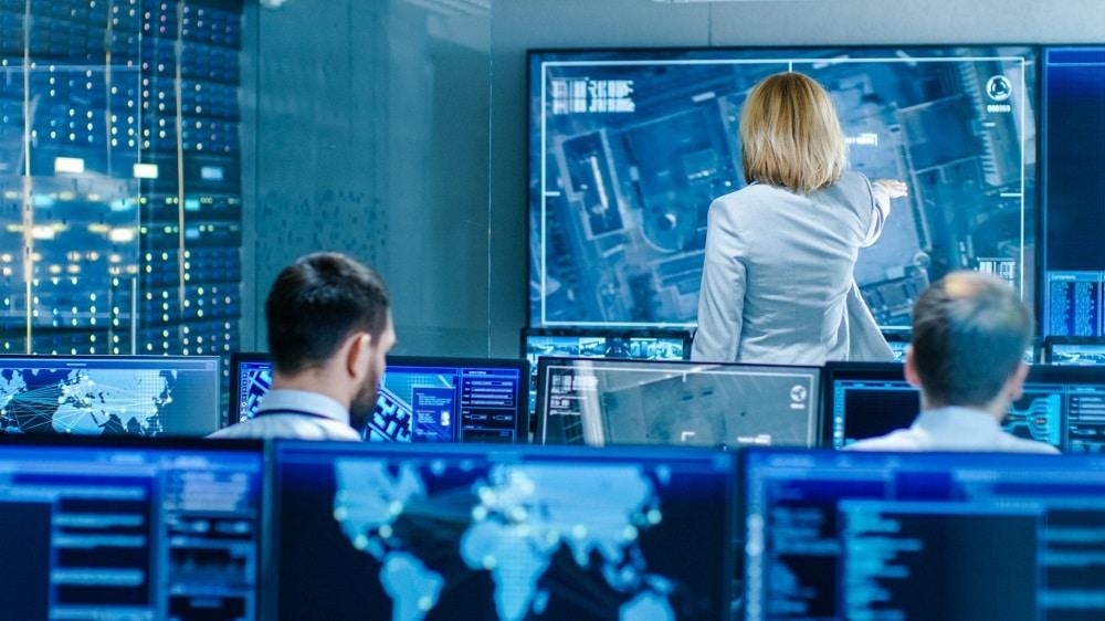Technology-Law-Enforcement