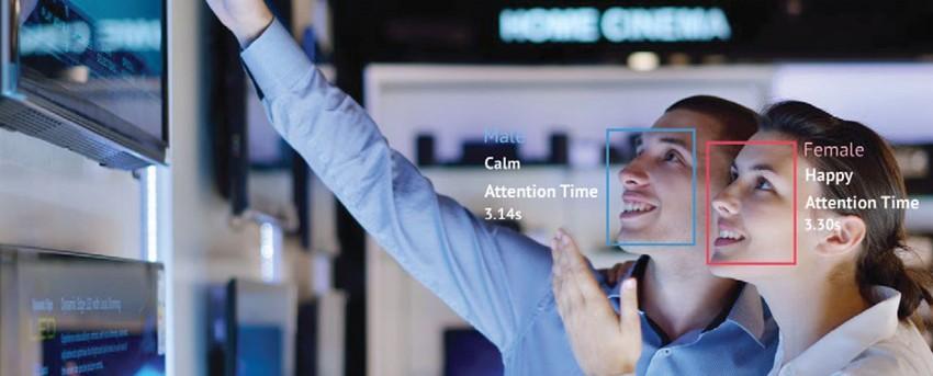 AI in Digital signage