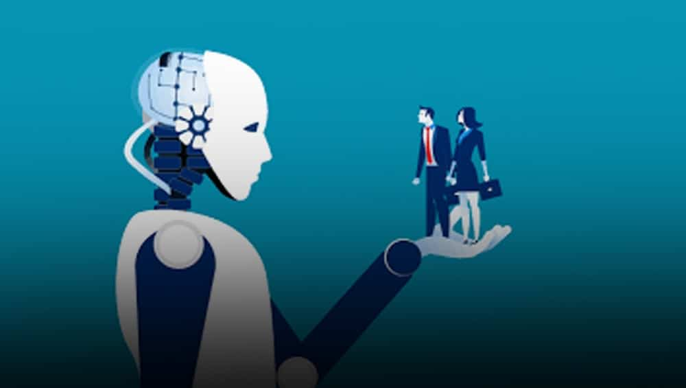 Artificial-Intelligence in hiring
