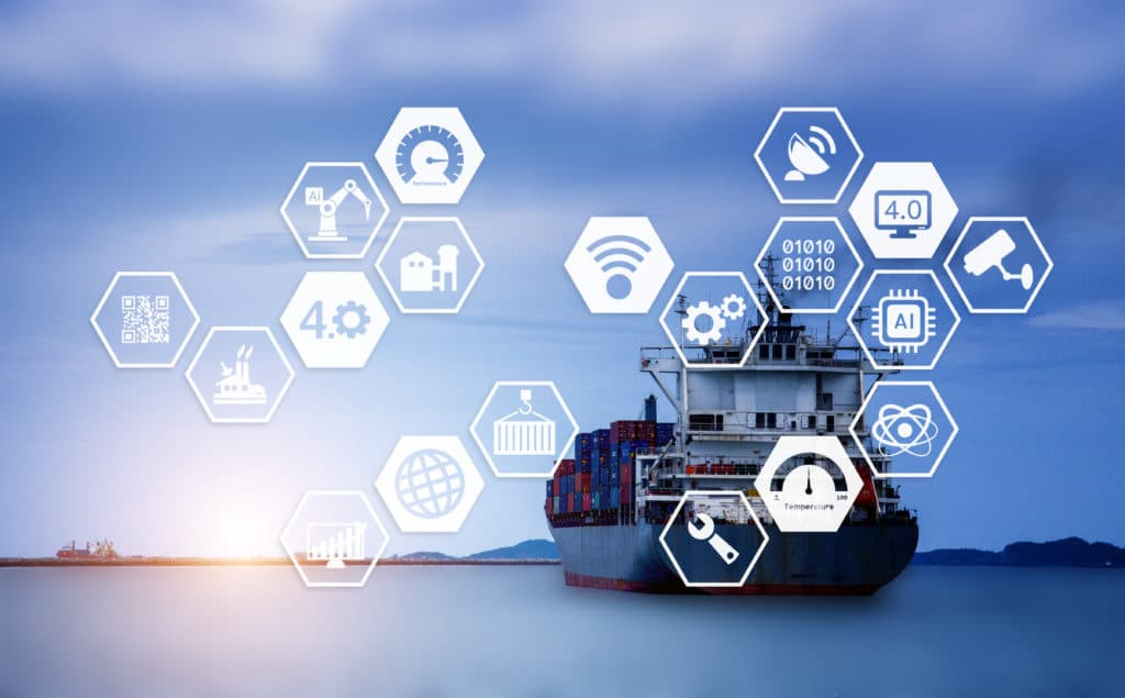 big data in shipping