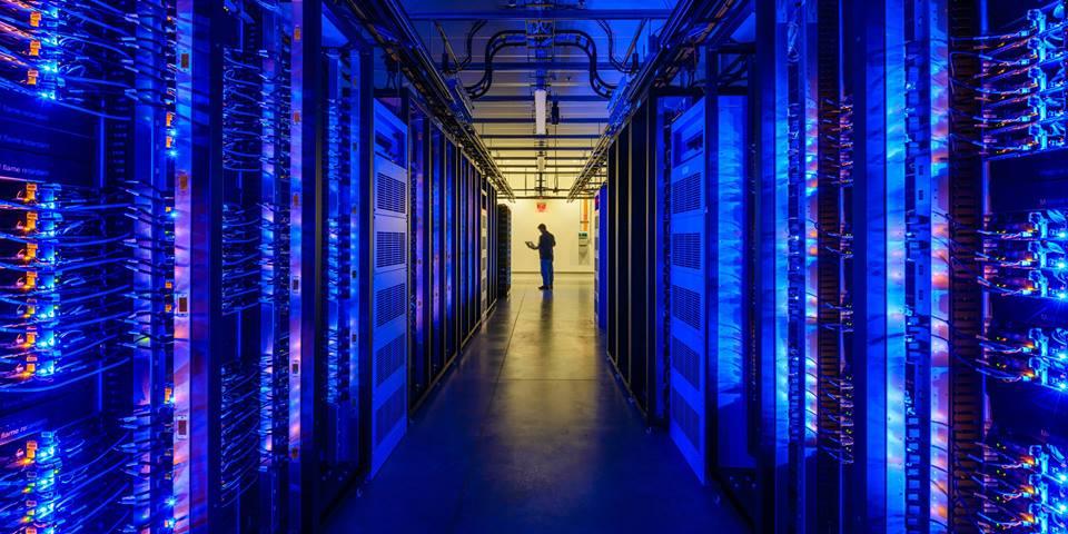Data Center Colocation Provider