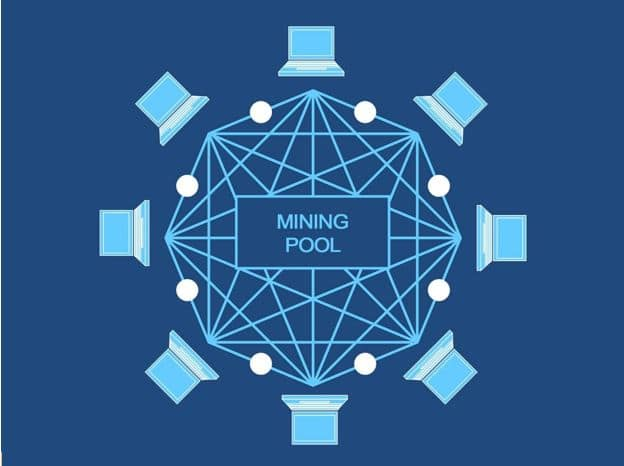 mining pool coin