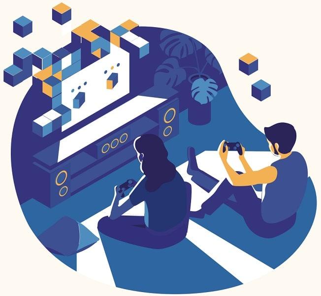 big data in gaming